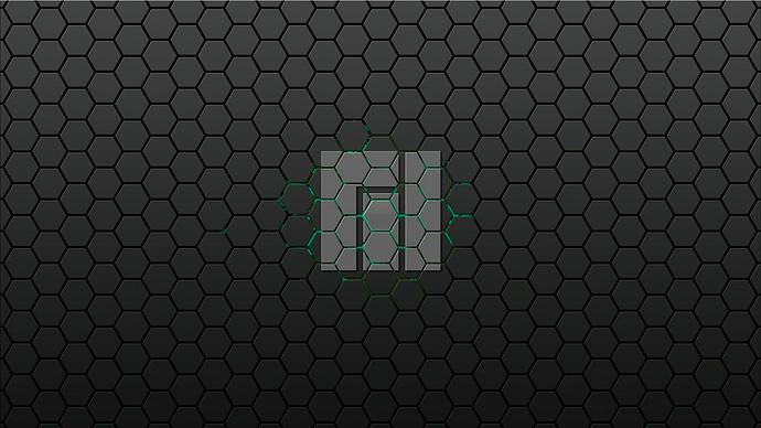 Manjaro-Wallpaper
