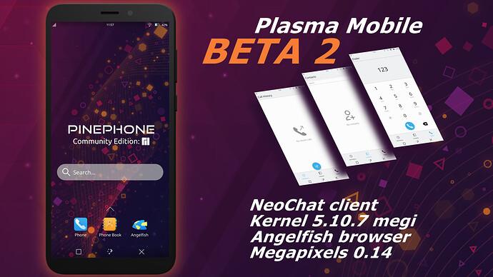 PlaMo Beta2