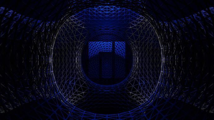 lunix_wallpaper_manjaro_blue_151120-1920x1080