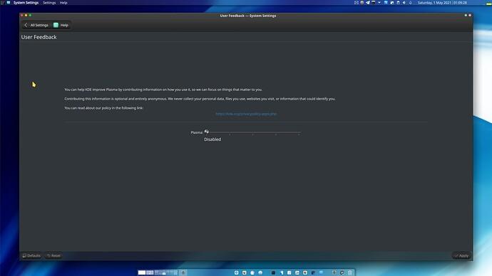 KDE_Plasma_User_Feedback