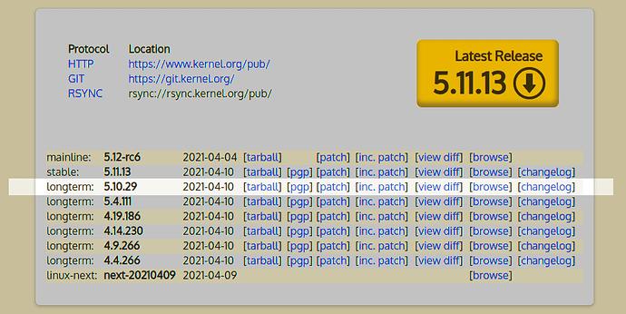 kernel.org-510-lts