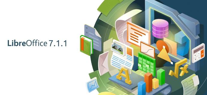 LibreOffice-7.1.1