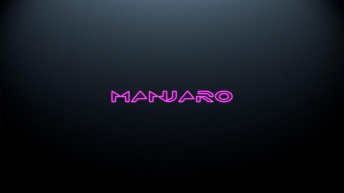 Lunix manjaro wallpaper_purp_1920x1080-15042021