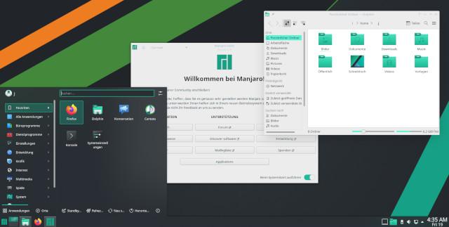 VirtualBox_Manjaro_19_03_2021_09_35_32
